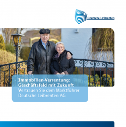 Deutsche Leibrenten Ag Erfahrungen